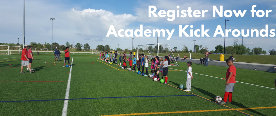 Are You Interested in Having Your Child Play Competitive Soccer?